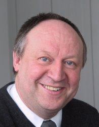 Prof. Hans-Peter Niedermeier