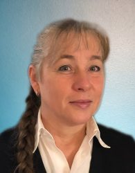 Friederike Pfaffinger-Stoiber